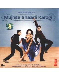 Mujhse Shaadi Karogi CD