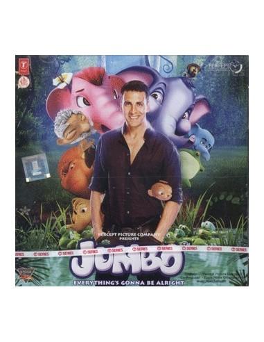 Jumbo CD