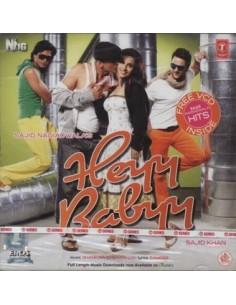 Heyy Babyy CD