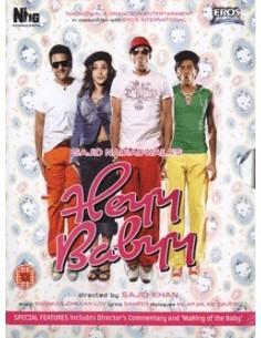 Heyy Babyy (Édition Prestige 2 DVD)