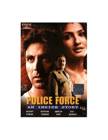 Police Force (Collector DVD)