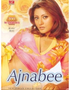 Ajnabee DVD