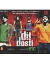 Dil Dosti Etc CD