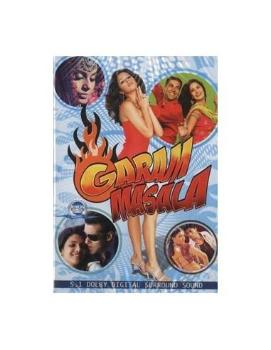 Garam Masala DVD (Collector)
