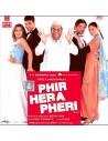 Phir Hera Pheri CD