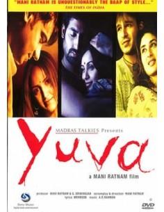 Yuva DVD