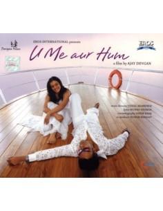 U Me Aur Hum CD