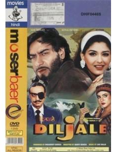 Diljale DVD