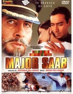 Major Saab DVD - Collector