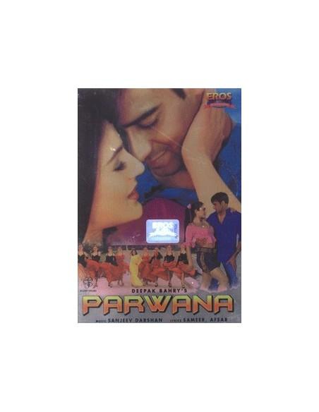 Parwana DVD