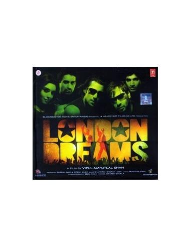 London Dreams CD