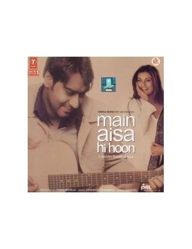 Main Aisa Hi Hoon CD