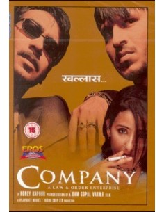 Company DVD (Collector)