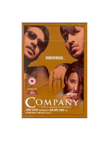 Company DVD (Édition Prestige)