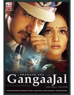 Gangaajal DVD