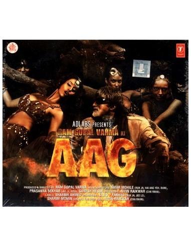 Aag CD
