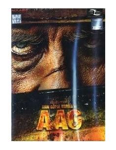 Aag DVD