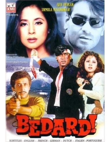 Bedardi DVD
