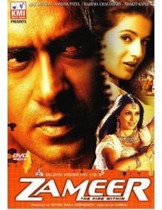 Zameer DVD