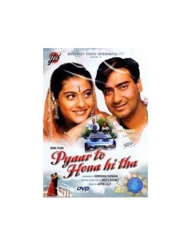 Pyaar To Hona Hi Tha DVD (Collector)