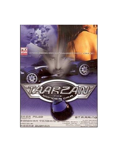 Taarzan DVD