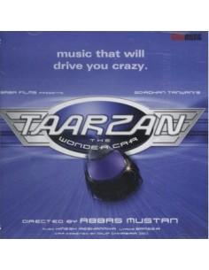Taarzan CD