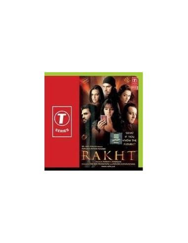 Rakht CD