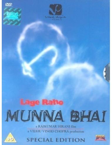 Lage Raho Munna Bhai - Collector 2 DVD
