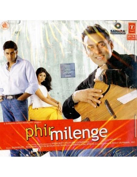 Phir Milenge CD