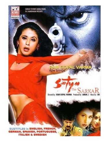 Satya DVD