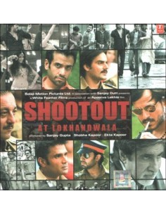 Shootout At Lokhandwala CD
