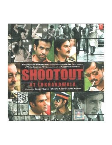 Shootout At Lokhandwala CD