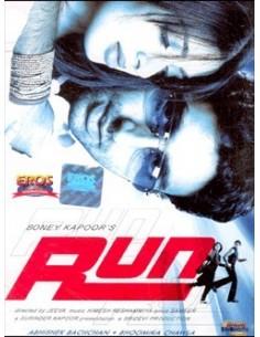 Run DVD (Collector)