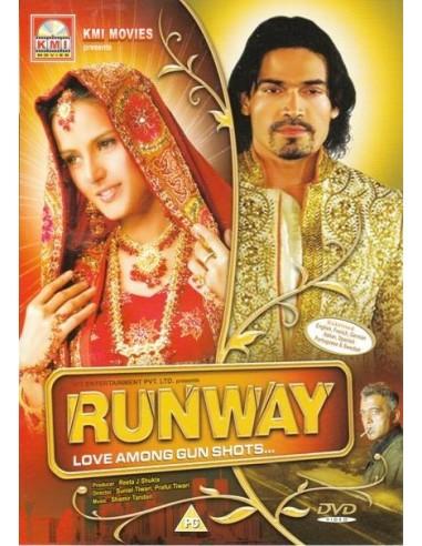 Runway DVD