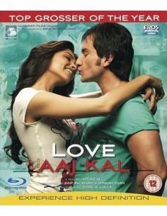 Love Aaj Kal - Blu-Ray