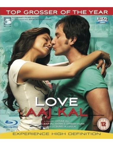 Love Aaj Kal - Blu-Ray
