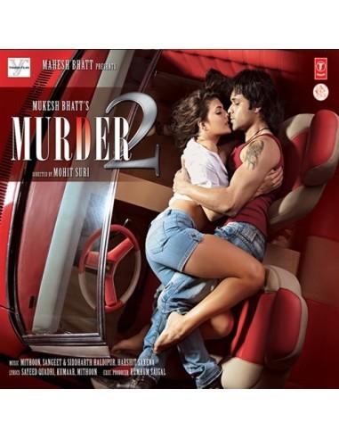 Murder 2 CD