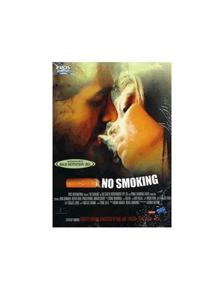 No Smoking DVD