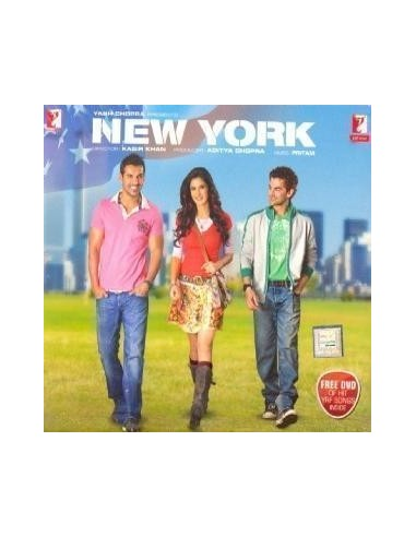 New York CD