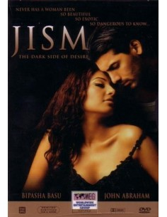 Jism DVD - Collector