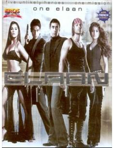 Elaan DVD