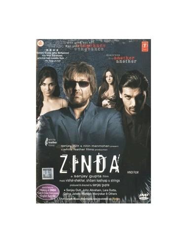 Zinda DVD (Collector)