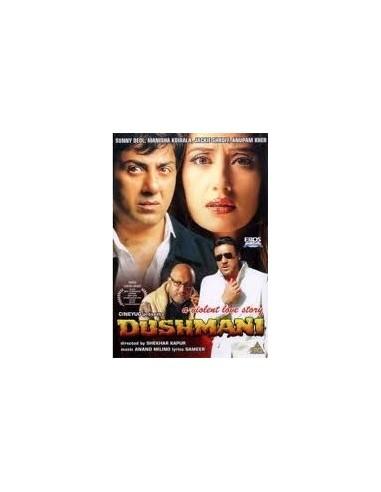 Dushmani DVD