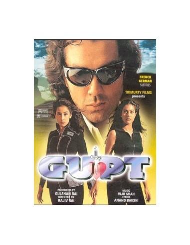 Gupt DVD