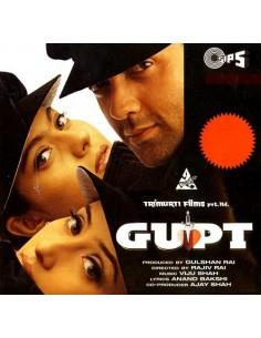 Gupt CD