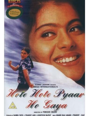Hote Hote Pyaar Ho Gaya DVD (Collector)