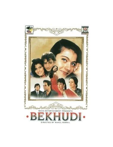 Bekhudi DVD