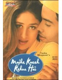 Mujhe Kucch Kehna Hai DVD