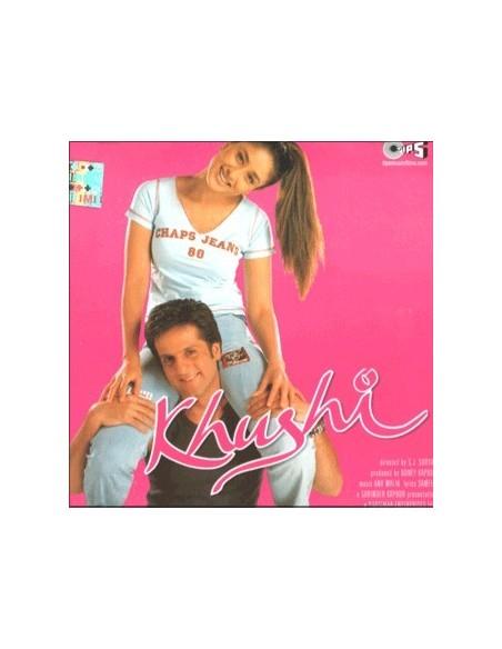 Khushi CD