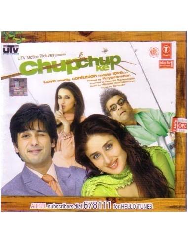 Chup Chup Ke CD